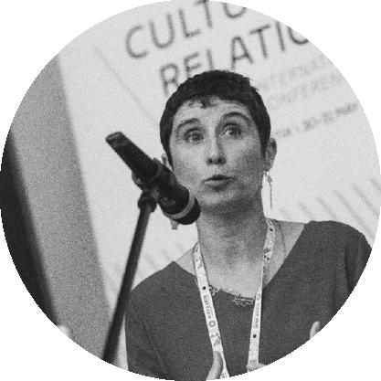 Cristina Farinha
